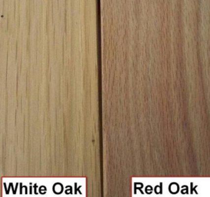 Red Oak vs White Oak NYC Hardwood Floors