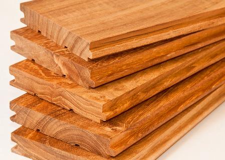 gỗ nguyên liệu
