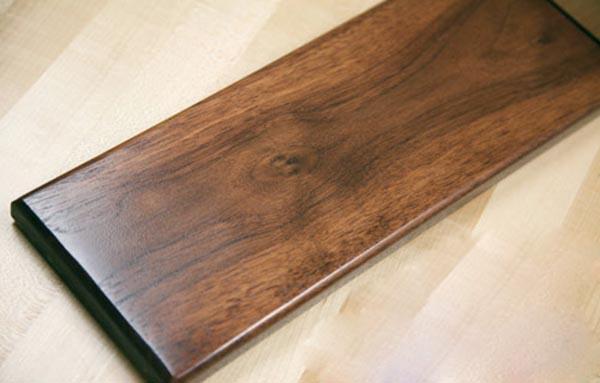 gỗ óc chó nhập khẩu