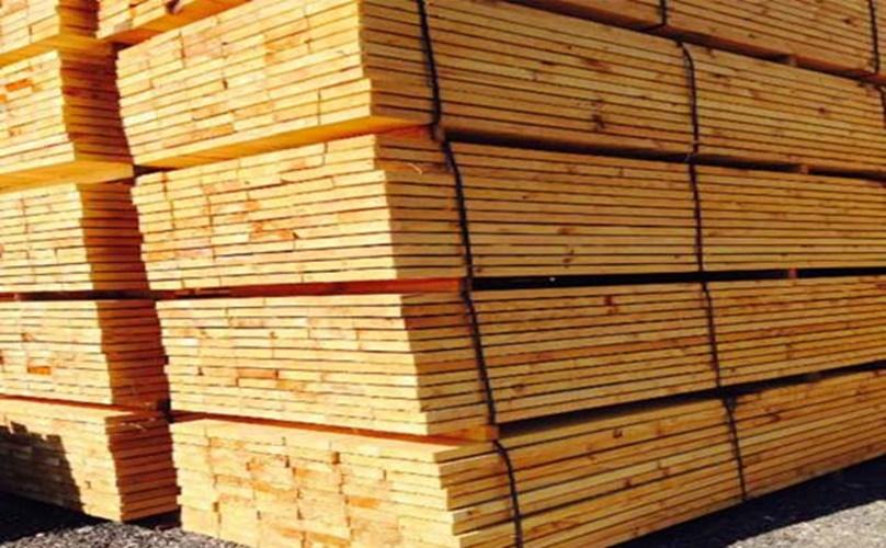 gỗ thông ghép giá rẻ