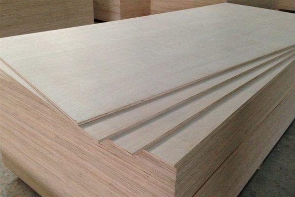 ván gỗ thông giá rẻ