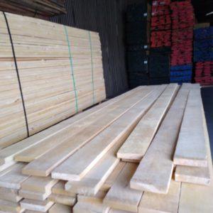 gỗ birch