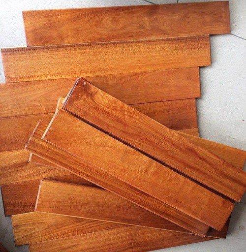 bán gỗ Căm Xe