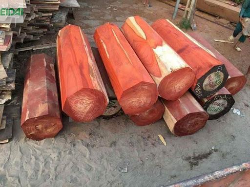bảng báo giá gỗ nguyên liệu