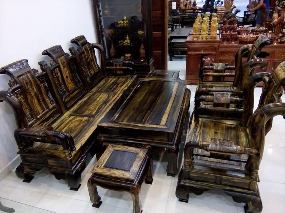 bảng giá các loại gỗ