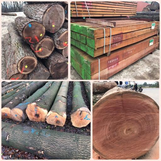 cần mua gỗ