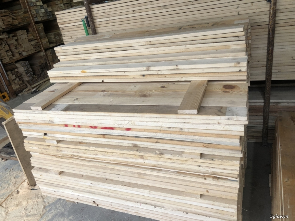 bán gỗ thông xẻ hà nội