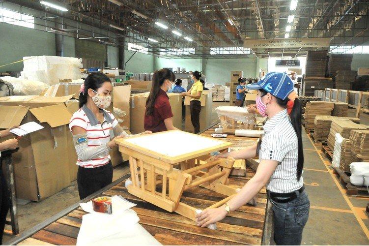 đồ gỗ xuất khẩu giá rẻ