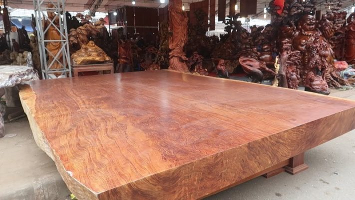 gỗ châu âu
