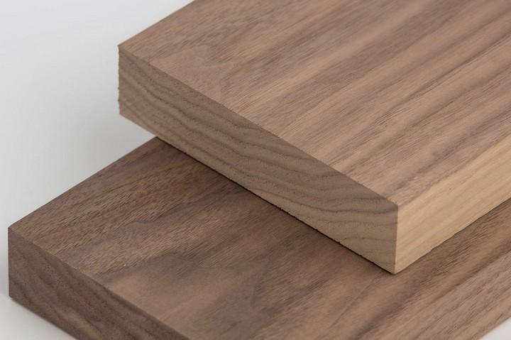 gỗ óc chó thuộc nhóm mấy
