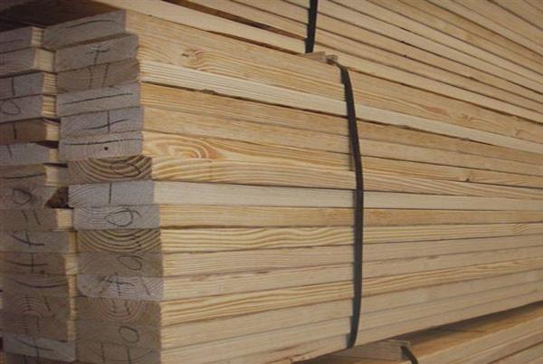 bảng giá gỗ thông nhập khẩu