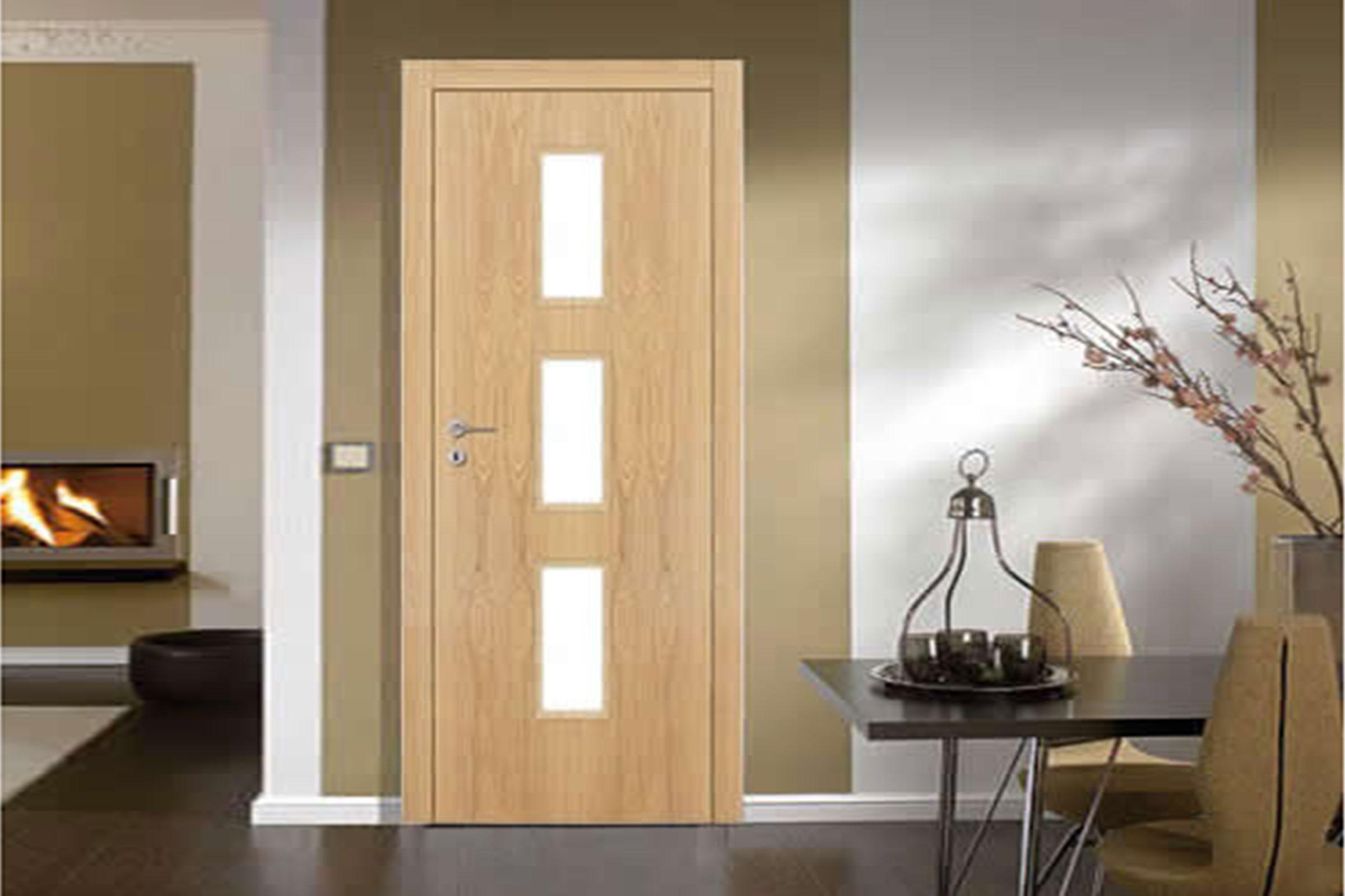 báo giá cửa gỗ tần bì