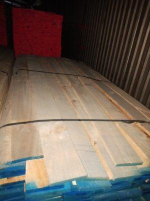 gỗ thông nhập khẩu từ Chile