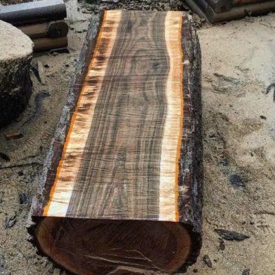 phân loại gỗ óc chó nhập