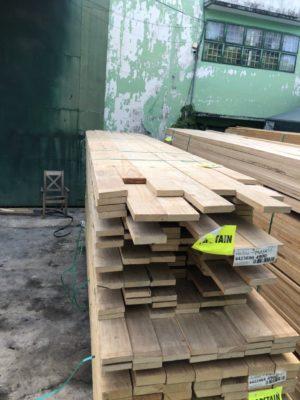 mua gỗ thông