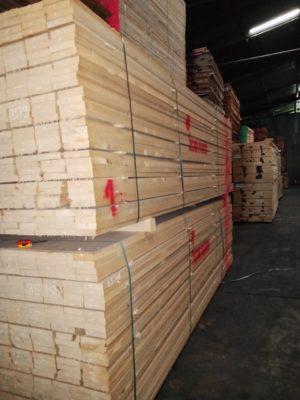 gỗ Spruce