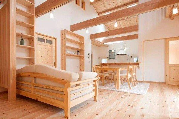 Giá trị các loại gỗ