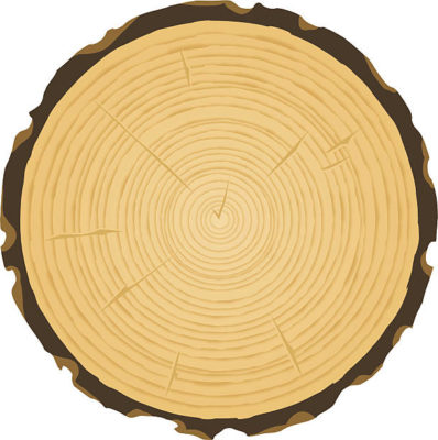 Vân gỗ thích