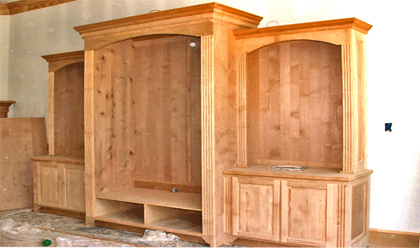 alder wood là gì