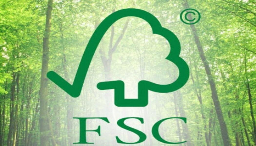 cấp chứng nhận FSC