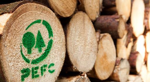 chứng nhận PEFC là gì