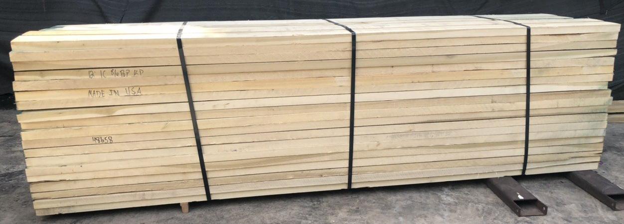 gỗ dương Mỹ