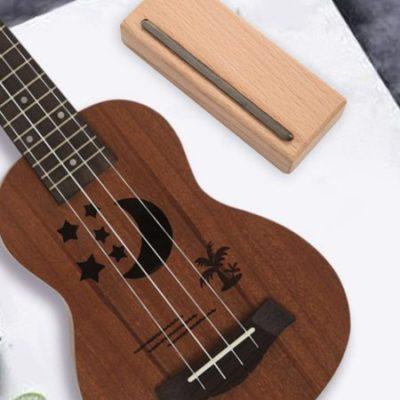 Đàn guitar gỗ Hard Maple