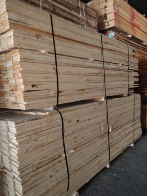 Đặc điểm gỗ thông Chile