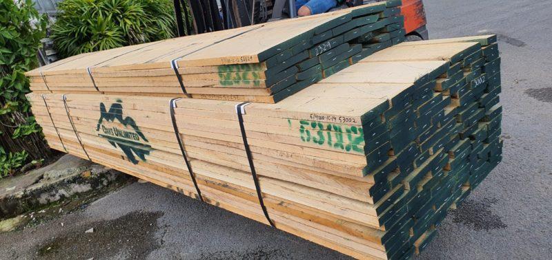 Cách đo độ ẩm của gỗ