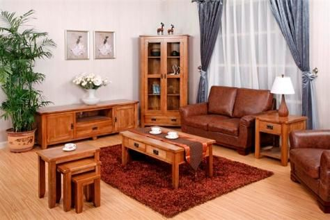 Ghế băng dài phòng khách từ gỗ Sồi